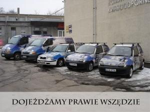 samochodyprzodu 300x225 AG MAR  Profesjonalne Usługi Kominiarskie